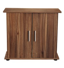 """Aquaria (W) SE Empress Cabinet Stand - Dark Oak - 30"""" x 12"""