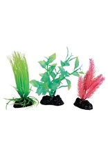 Aquaria (W) Glo Plant Combo - Small - 3 pk