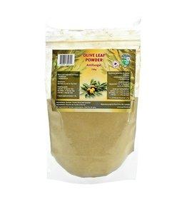 Dog & cat Earth M.D. Antifungal Olive Leaf Powder - 100 g