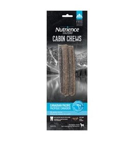 Dog & cat Nutrience Subzero Cabin Chews Elk Antler Sticks - Canadian Pacific - 110 g (5 x 22 g)