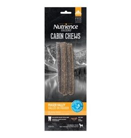 Dog & cat Nutrience Subzero Cabin Chews Elk Antler Sticks - Fraser Valley - 110 g (5 x 22 g)