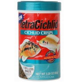 Aquaria Tetra Cichlid Crisps 8.82oz