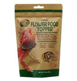 Reptiles (P) ZM Flower Food Topper - Lizard - 1.4 oz