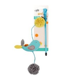 Dog & cat All for Paws - Kitty Wand Bird