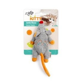 Dog & cat All for Paws - Kitty Jumbo Mouse