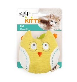 Dog & cat All for Paws - Kitty Owl