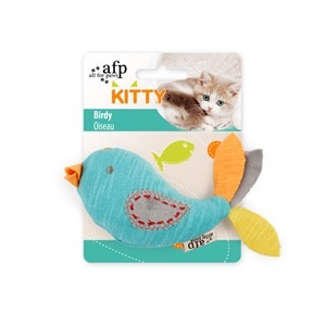 Dog & cat All for Paws - Kitty Birdy