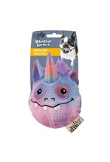 Dog & cat All for Paws - Monster Bunch Ball - Purple