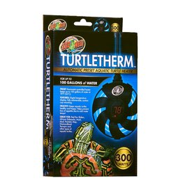 Aquaria (P) Zoo Med Turtletherm - 300 W
