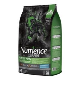 Dog & cat Nutrience Grain Free Subzero Healthy Puppy - Fraser Valley - 10 kg (22 lbs)