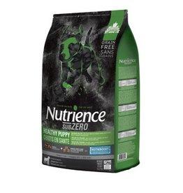 Dog & cat (W) Nutrience Grain Free Subzero Healthy Puppy - Fraser Valley - 10 kg (22 lbs)