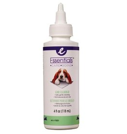 Dog & cat Essentials Ear Cleaner F/Dogs, 118ml-V