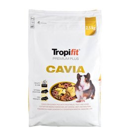 Small Animal (W) Tropifit Premium Plus Cavia - 2.5 kg