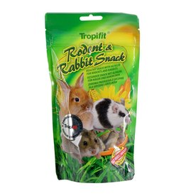 Small Animal Tropifit Rodent & Rabbit Snack - 110 g