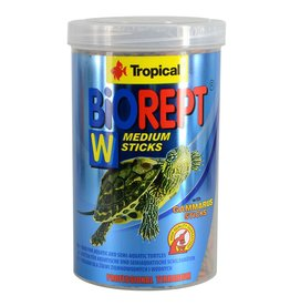 Aquaria (W) Tropical BioREPT W - 300 g