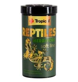 Reptiles (W) Tropica Reptiles Herbivore Soft Line - 65 g