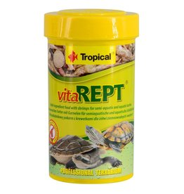 Reptiles (W) Tropical VitaREPT - 22 g