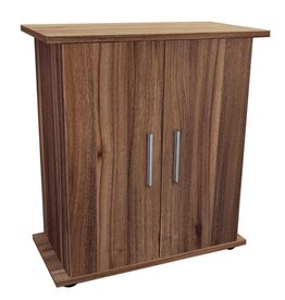 "Aquaria SE Empress Cabinet Stand - Dark Oak - 24"" x 12"""