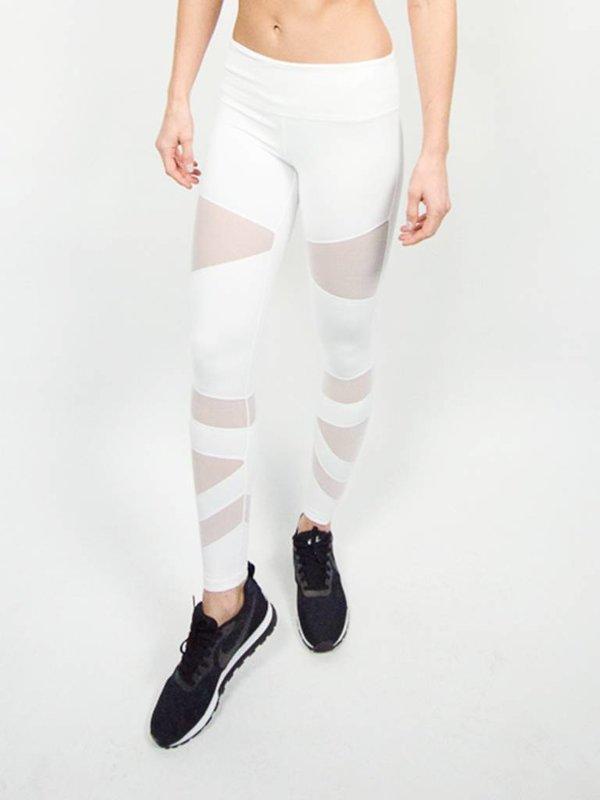 GLYDER Limitless White