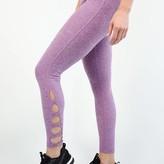 Glyder Ankle Corset Legging
