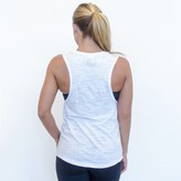 Bella+Canvas ZYN Twenty Two Tank White