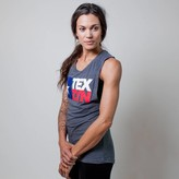 Bella+Canvas TEXZYN Flag Tank