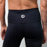 Glyder Defy Crop Black