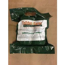 Tollden Farms TF Duck & Vegetable Patties 6lbs