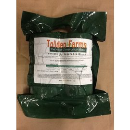 Tollden Farms TF Venison & Vegetable Patties 6lbs