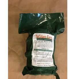 Tollden Farms TF Chicken & Botanical Patties 3lbs