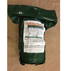Tollden Farms TF Beef & Botanical Patties 3lbs