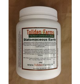 Tollden Farms TF Diatomaceous Earth 350g