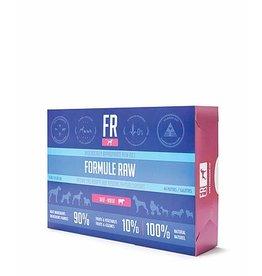 Formule Raw FR Beef/Boeuf 5KG