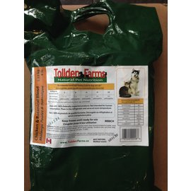 Tollden Farms TF Chicken & Botanicals Patties 8lb