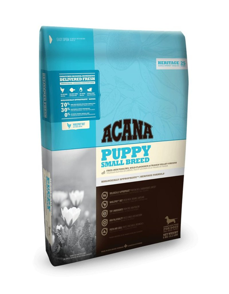 ACANA ACANA Puppy Small Breed 2kg
