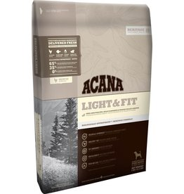 ACANA ACANA *Heritage* Light & Fit 6kg