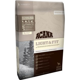 ACANA ACANA *Heritage* Light & Fit 11.4kg