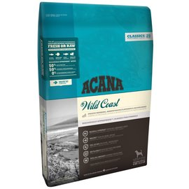 ACANA ACANA *Classics* Wild Coast 11.4kg
