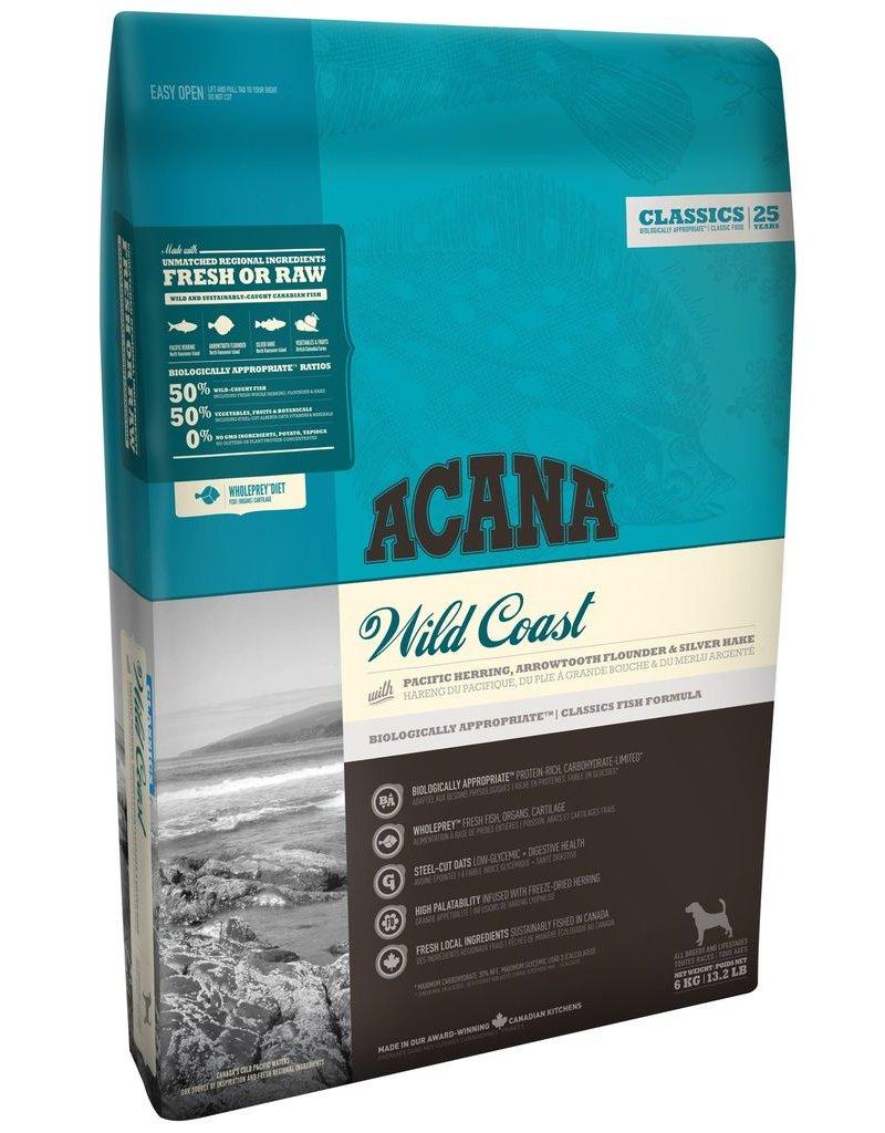 ACANA ACANA Classics Wild Coast 11.4kg