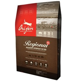Orijen ORIJEN Cat Regional Red 1.8kg