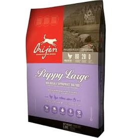 Orijen ORIJEN Dog Puppy Large Breed 11.4kg