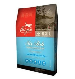 Orijen ORIJEN Dog Six Fish 2kg