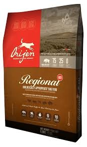 Orijen ORIJEN Dog Regional Red 2kg