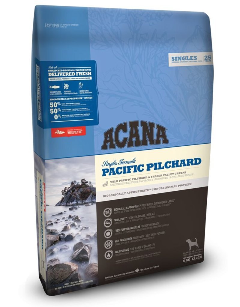 ACANA ACANA *Singles* Pacific Pilchard 2kg