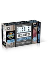 BCR BCR Breeder Blend Carton - 4 lb