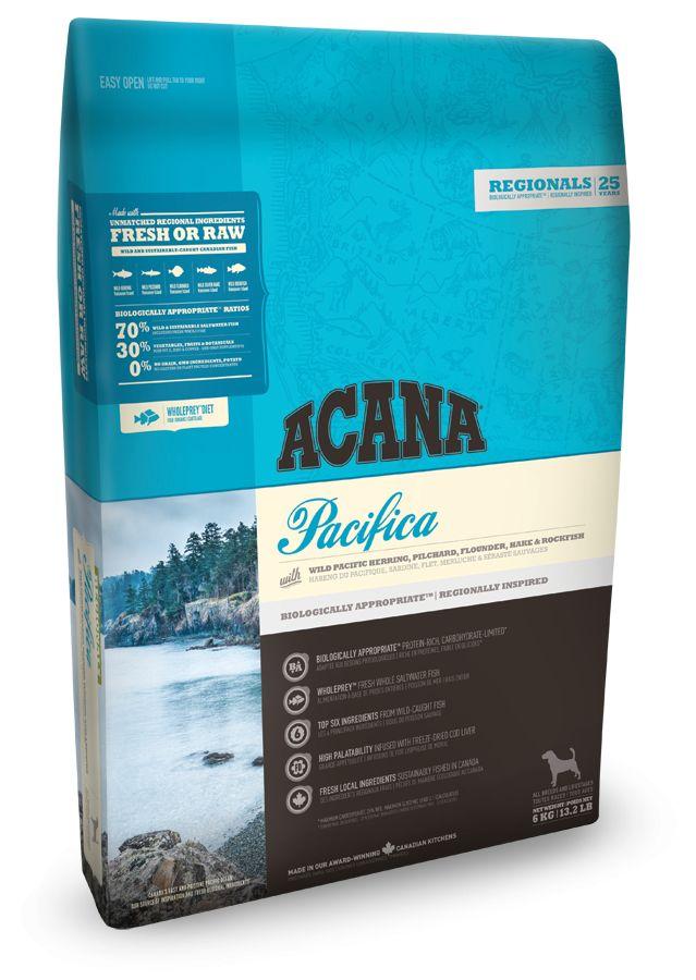 ACANA ACANA *Regionals* Pacifica 11.4kg