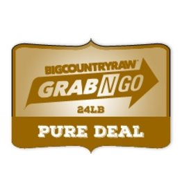 BCR BCR Grab N Go Pure Deal