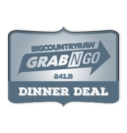BCR BCR Grab N Go Dinner Deal