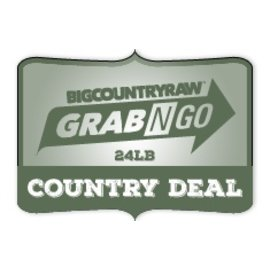 BCR BCR Grab N Go Country Deal