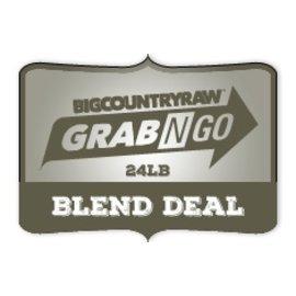 BCR BCR Grab N Go Blend Deal